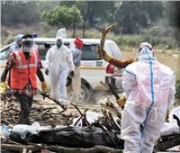 الهند تقفز لـ300 ألف إصابة بكورونا يومياً.. والبرازيل تسجل أسوأ معدل وفيات