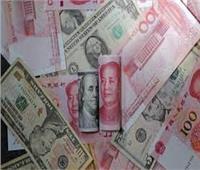 ارتفاع أسعار العملات الأجنبية أمام الجنيه  في البنوك