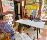 ثقافة المنيا تناقش كتاب «الطائرات الورقية» بديرمواس