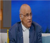 فيديو| يوسف القعيد: سيناء لم تتحرر بالمفاوضات ومفاجأة العدو بطولة في حد ذاتها