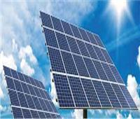 114 مليون دولار من البنك الأوربى لتشييد محطة كهرباء كوم أمبو للطاقة الشمسية