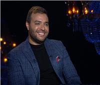 رامي صبري: أحمد الفيشاوي «مجنون ولاسع» ومسمعتش أغنية «نمبر 2»