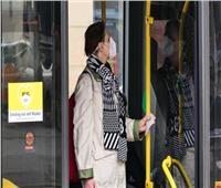بعد تنبيهها بضرورة ارتداء الكمامة.. امرأة تتعرض للضرب في ألمانيا