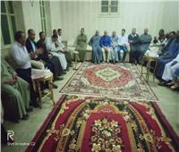 «ثقافة المنيا» تقدم سهرة رمضانية مع أبناء قرية جريس بـ«أبوقرقاص»