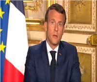 ماكرون: فرنسا لن تسمح أبدا بتهديد استقرار تشاد