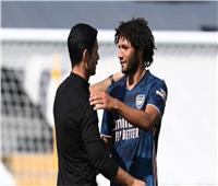 محمد الننى يتغزل فى أرتيتا وينتقد مدربه السابق | فيديو