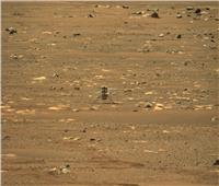 «ناسا» تعلن نجاح المهمة الثانية لمروحية «إنجينيويتي» على الكوكب الأحمر