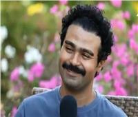 إسلام إبراهيم ضحية رامز في حلقة اليوم
