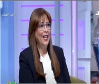 برلمانية : مصر واجهت كورونا بالتعليم عن بعد