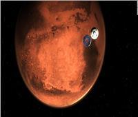 الكشف عن أول مركبة فضائية صينية لاستكشاف المريخ