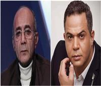 مصطفى درويش عن وفاة الطيار أشرف أبو اليسر: «ربنا مقبلش قهرتك»