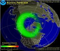 فلكية جدة: عاصفة جيومغناطيسية باتجاه الكرة الأرضية غدا