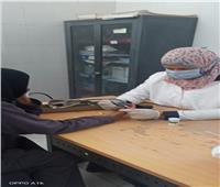 تقديم الخدمات الطبية لـ638 ألف سيدة ضمن «100 مليون صحة» بالمنيا