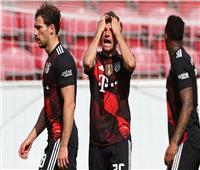 تسبب في تأجيل تتويجه بالدوري الألماني.. «ماينز» يسقط بايرن ميونخ  فيديو