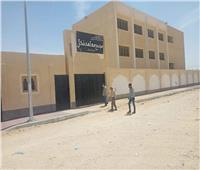 سيناء تحرير وتعمير| افتتاح 16 مشروعا خدميا في قطاعي التعليم العام والأزهر