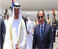 11 % من صادرات مصر لأبوظبي.. و14 مليار دولار استثمارات إماراتية بالقاهرة
