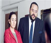 شاشة رمضان | وفاء تطلب الطلاق.. واكتشاف مكان الشربيني