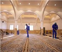 السعودية: إغلاق 19 مسجدًا بسبب تزايد إصابات كورونا