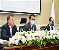 جامعة بورسعيد :الالتزام بالإجراءات الاحترازية للحد من انتشار كورونا