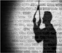 انتحار عامل شنقا في قنا