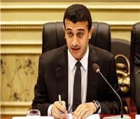 طارق الخولي: البرلمان العربي حقق طفرة ملموسة في تفعيل دور الدبلوماسية
