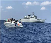 الجيش اللبناني يحبط محاولة لتهريب 69 سوريا عبر البحر إلى قبرص