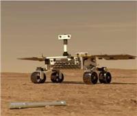 الصين تطلق اسم «زورونغ» على مسبارها المريخي المتجول