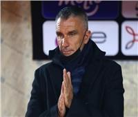 تامر عبد الحميد: أزمات «أوضة اللبس» حجة الزمالك لإقالة باتشيكو