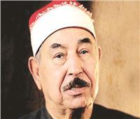 الشيخ محمد محمود الطبلاوي صاحب النبرة المستحيلة