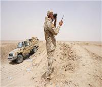 الجيش اليمنى يدك مواقع الحوثيين فى «مأرب»