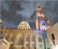 سهرات شهر الصوم في القاهرة الفاطمية «شكل تاني»