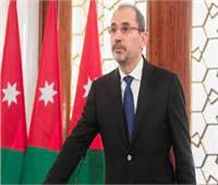 وزير الخارجية الأردني يبحث مع مسؤول أممي سبل وقف الاستفزازات الإسرائيلية