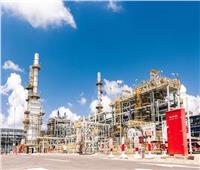 بدء إنتاج الغاز من حقل «ريفين» المصري ضمن مشروع غرب دلتا النيل البحري