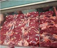 أسعار اللحوم في اليوم الرابع عشر من شهر رمضان المبارك