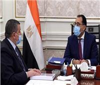 قبول استقالة وزير الإعلام أسامة هيكل