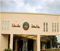 بدء أعمال تطوير كلية الآداب بجامعة طنطا