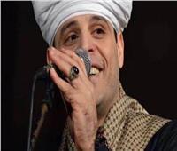 محمود التهامي يستعد لتقديم حفل مدرسة الإنشاد الديني غدا الثلاثاء