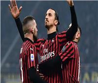 موعد مباراة ميلان ولاتسيو بـ«الكالتشيو»