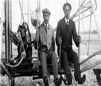 في اليوم العالمي للطيارين.. البداية كانت على يد الأخوان رايت