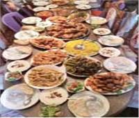 استهلاك المصريين للسلع الغذائية يتضاعف خلال رمضان 150 %