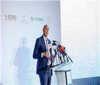 رئيس بيبسيكو مصر: الإصلاح الاقتصادي حقق نجاحات كبيرة تساند الحكومة في مواجهة التحديات البيئة