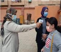 «تعليم بورسعيد»: الطلاب يؤدون امتحانات أبريل وسط إجراءات مشددة