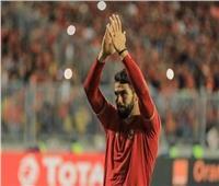 شريف إكرامي: يظل جمهور الأهلي سند ودرع وضهر النادي | فيديو