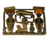 تعرف علي سر التمائم في مصر القديمة