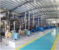 وزير الإسكان: جارٍ تنفيذ 14 محطة لتحلية مياه البحر