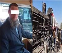 سائق قطار إخواني يكشف مخطط إجرامي يستمر حتى ذكرى فض رابعة