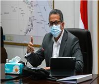 وزير السياحة: مصر نالت العديد من الإشادات الدوليةرغم أزمة «كورونا»