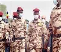 المجلس العسكري الحاكم في تشاد يحظر التظاهرات