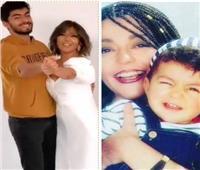 سميرة سعيد تحتفل بـ«شادي»على طريقتها الخاصة | فيديو