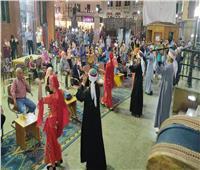 احتفالية رمضانية بقصر ثقافة أسيوط